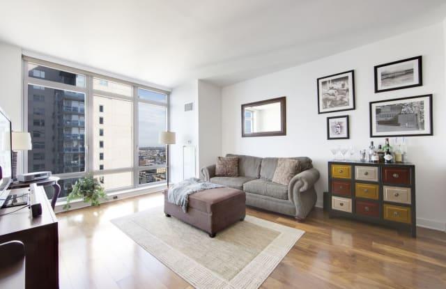 164 Kent Avenue - 164 Kent Avenue, Brooklyn, NY 11249