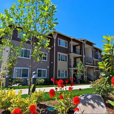 Seven West At The Trails Apartments For Rent