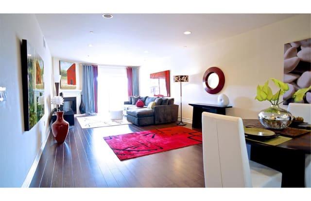 Purdue Ohio Apartments - 1500 Purdue Avenue, Los Angeles, CA 90025