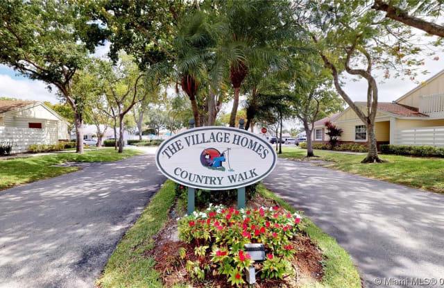 13745 SW 149th Cir Ln - 13745 Southwest 149th Circle Lane, Country Walk, FL 33186