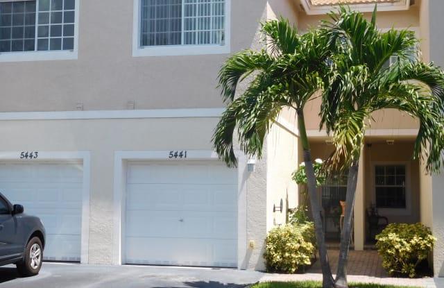 5441 Via Delray Boulevard - 5441 Via Delray, Palm Beach County, FL 33484