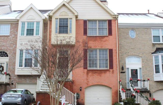 14531 OAKMERE DRIVE - 14531 Oakmere Drive, Centreville, VA 20120