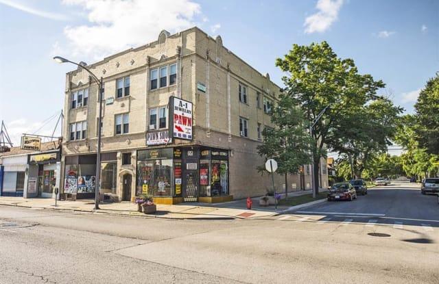 6149 W North Ave - 6149 W North Ave, Oak Park, IL 60302