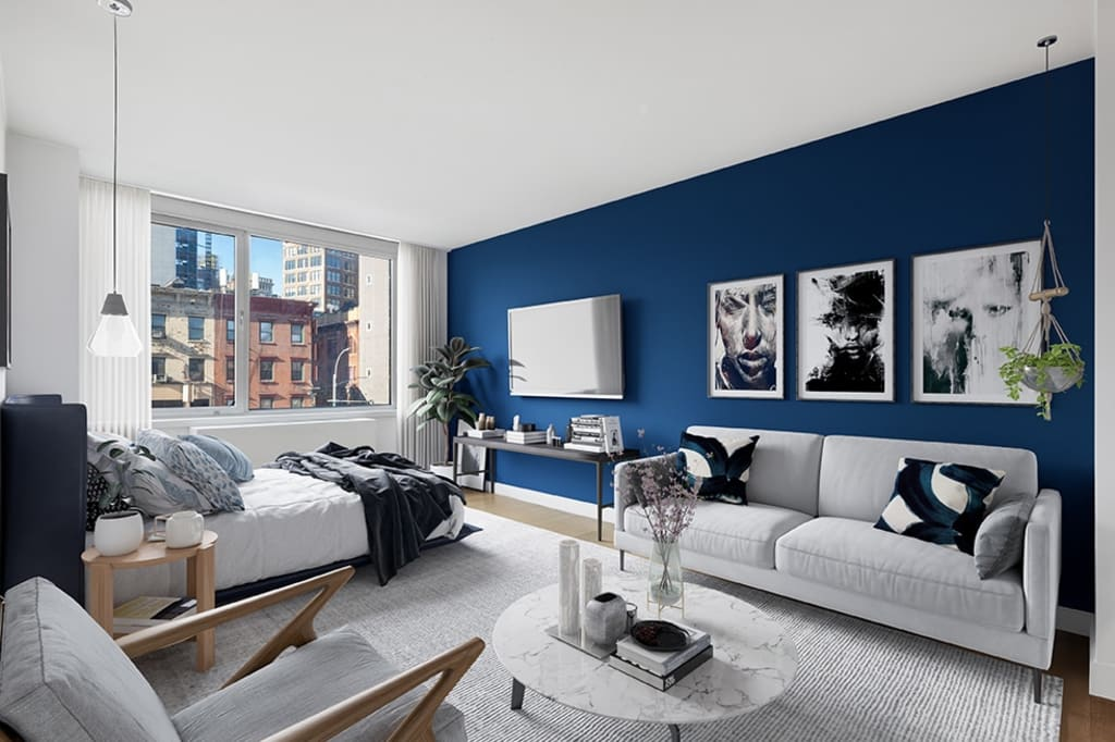Manhattan Apartments Rented For Tourist Experience Best Interior Design Nyc Apartment Apartment List