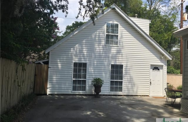 16 E 45 Street #Carriage House - 16 East 45th Street, Savannah, GA 31405