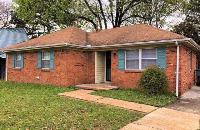 4106 Navaho Avenue - 4106 Navaho Avenue, Memphis, TN 38118