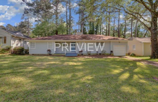 1085 Meadow Heights Drive - 1085 Meadow Heights Drive, Jackson, MS 39206