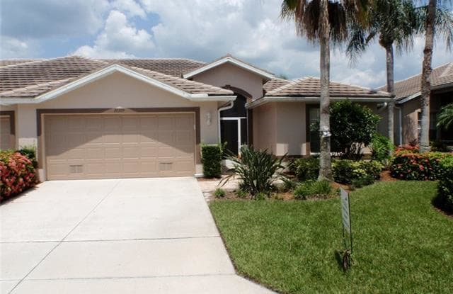 10309 White Palm WAY - 10309 White Palm Way, Fort Myers, FL 33966