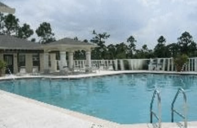 Sanctuary at Winterlakes - 5410 NW Rabbit Run, Port St. Lucie, FL 34986