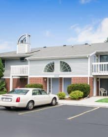 Creekwood Apartments Apartments For Rent