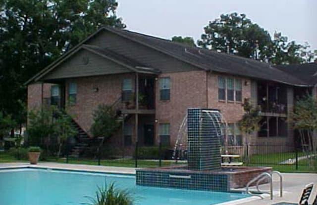 Forest Creek - 5915 Uvalde Rd, Houston, TX 77049