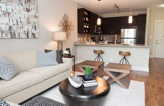 Link Apartments Brookstown - 150 Peters Creek Pkwy, Winston-Salem, NC 27101