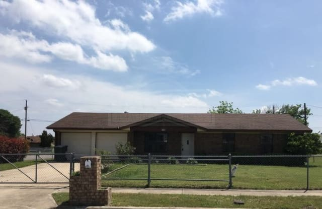 3808 Peaks Drive - 3808 Peaks Drive, Killeen, TX 76543
