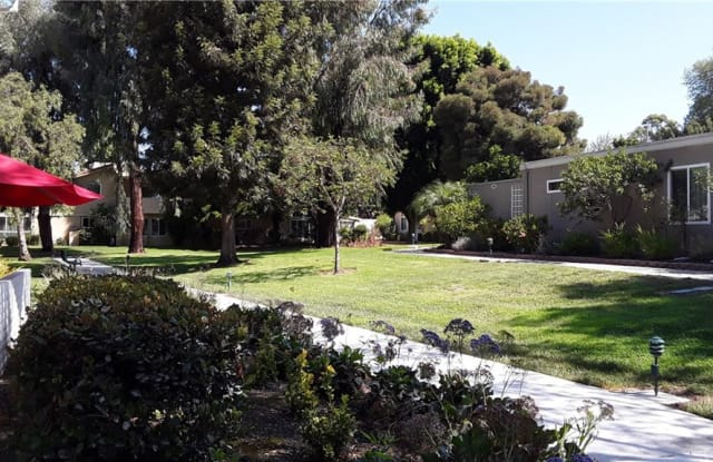 806 Ronda Mendoza B - 806 Ronda Mendoza, Laguna Woods, CA 92637