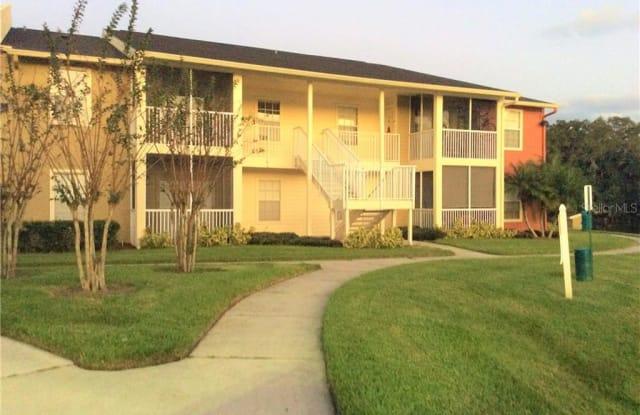 804 LAKE HAVEN SQUARE - 804 Lake Haven Sqare, Brandon, FL 33511
