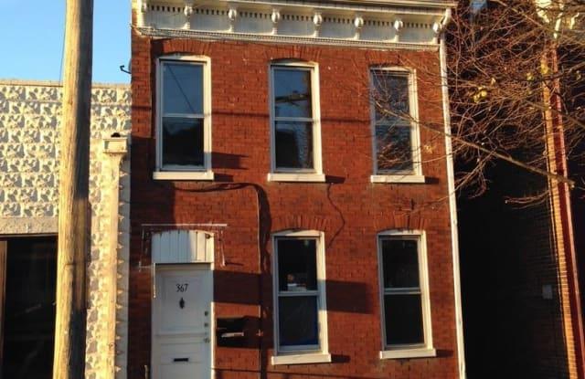 367 W. Philadelphia St., Apt. 2 - 367 West Philadelphia Street, York, PA 17401