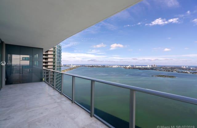 650 NE 32 ST - 650 NE 32nd St, Miami, FL 33137