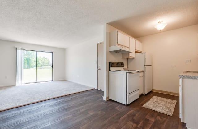 Mill Pond Apartments - 5310 West Keller Road, Muncie, IN 47304