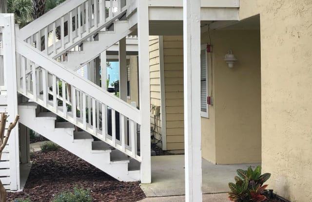 100 FAIRWAY PARK BLVD - 100 Fairway Park Boulevard, Palm Valley, FL 32082