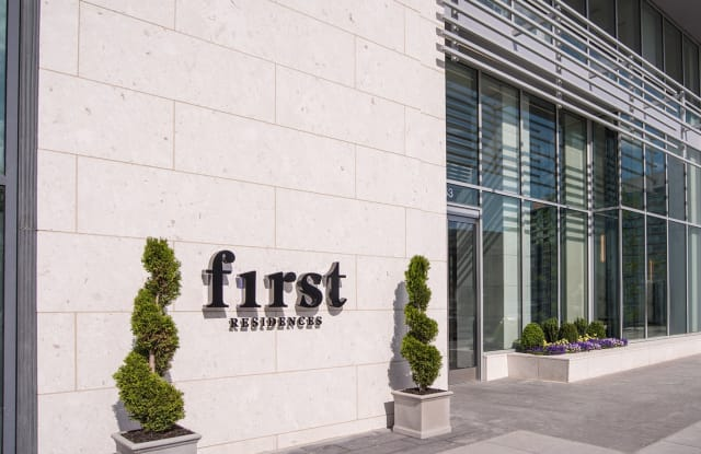F1RST Residences - 1263 First Street Southeast, Washington, DC 20003