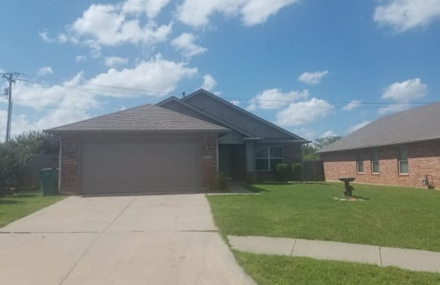 10417 Buccaneer - 10417 Buccaneer Dr, Oklahoma City, OK 73159