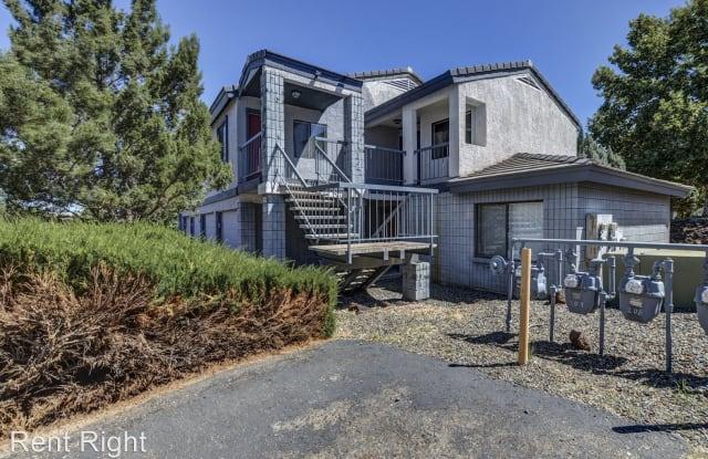 6145 Antelope Villas Circle, Unit 209 - 6145 Antelope Villa Circle, Prescott, AZ 86305
