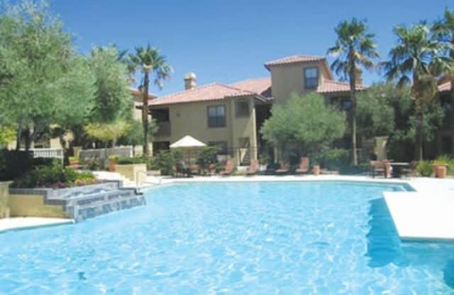 Broadstone Talavera - 2251 S Fort Apache Rd, Las Vegas, NV 89117