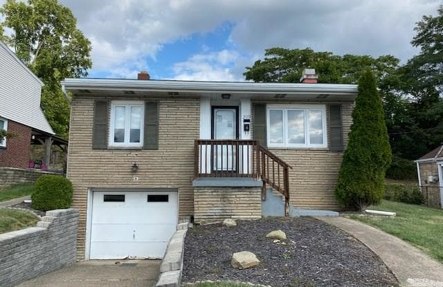 2119 Swallow Hill Road - 2119 Swallow Hill Road, Allegheny County, PA 15220
