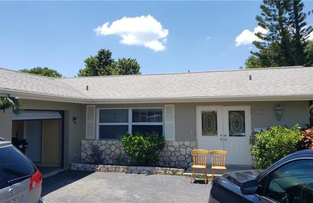 3530 Santiago WAY - 3530 Santiago Way, Collier County, FL 34105