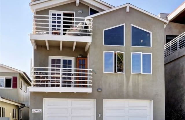 245 26th Street 1/2 - 245 26th Street, Hermosa Beach, CA 90254