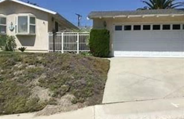 5563 Shoreview - 5563 Shoreview Drive, Rancho Palos Verdes, CA 90275