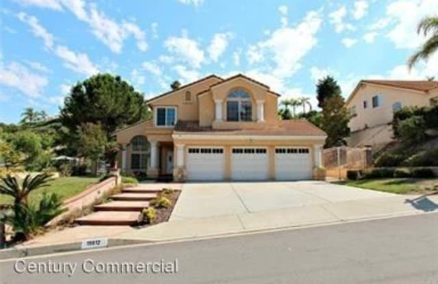 19812 E Country Hollow Dr - 19812 East Country Hollow Drive, Walnut, CA 91789
