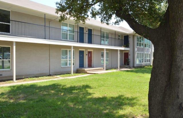 Villa Creek - 2835 Villa Creek Drive, Farmers Branch, TX 75234