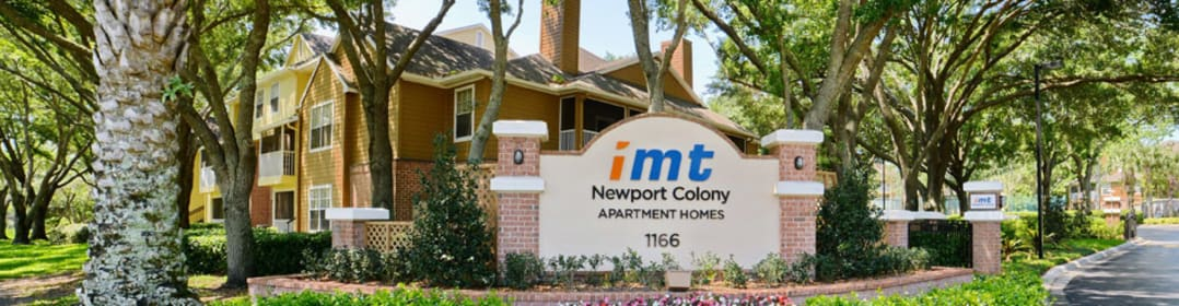 IMT Newport Colony