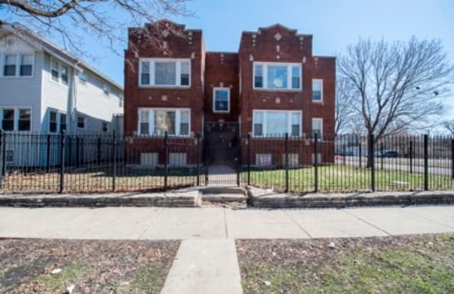 701 N Lotus Ave - 701 N Lotus Ave, Chicago, IL 60644