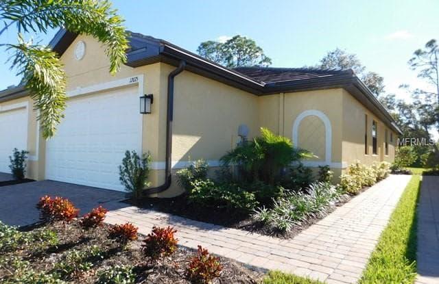 12075 FIREWHEEL PLACE - 12075 Firewheel Place, North Port, FL 34293