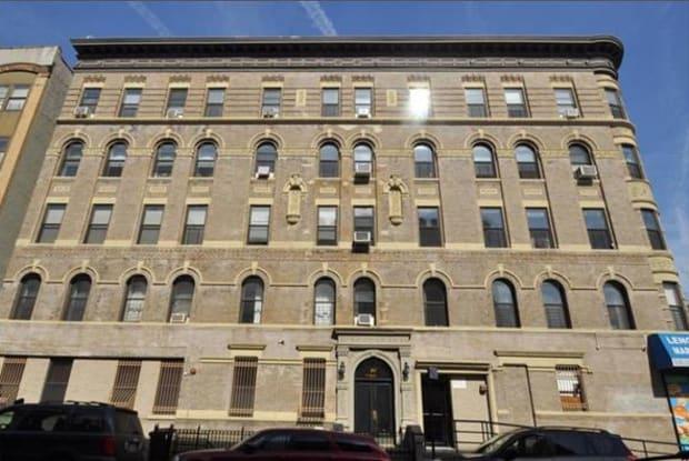 61 Lenox Avenue - 61 Malcolm X Blvd, New York, NY 10026