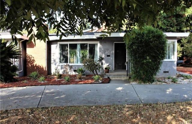 125 N Canon Avenue - 125 North Cañon Avenue, Sierra Madre, CA 91024