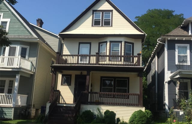 228 Oxford Avenue- Upper - 228 Oxford Avenue, Buffalo, NY 14209