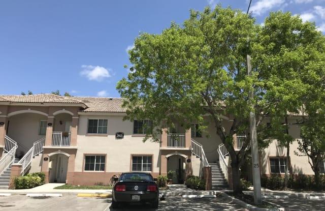 2621 Se 12th Road #204 - 2621 Southeast 12th Road, Homestead, FL 33035