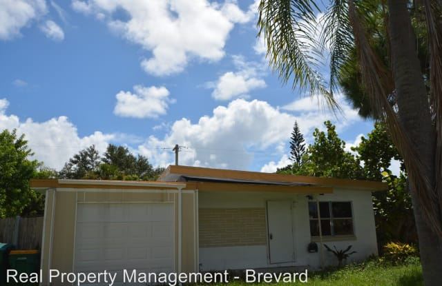 1847 Mosswood Drive - 1847 Mosswood Drive, Melbourne, FL 32935