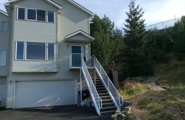 2430 NW Granite Court - 2430 Northwest Granite Court, Pullman, WA 99163