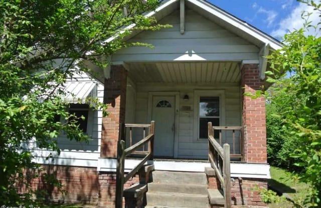 4000 W 26TH Street - 4000 West 26th Street, Little Rock, AR 72204