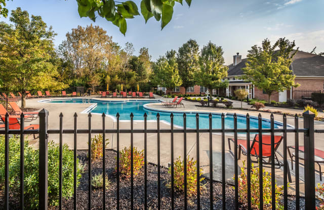 Summerwood on Towne Line - 2520 Summer Dr, Indianapolis, IN 46268