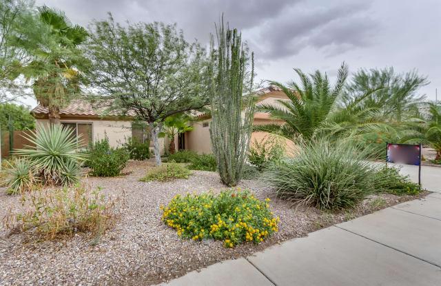 1105 N COTA Lane - 1105 North Cota Lane, Coolidge, AZ 85128