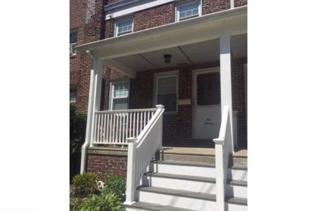 111 WHITMAN AVE - 111 Whitman Avenue, Collingswood, NJ 08108