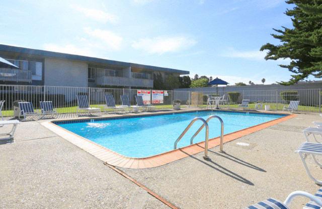 Beachcomber Apartments - 1441 Beach Park Boulevard, Foster City, CA 94404