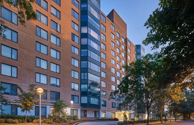 Hill House Apartment Homes - 201 W Evergreen Ave, Philadelphia, PA 19118