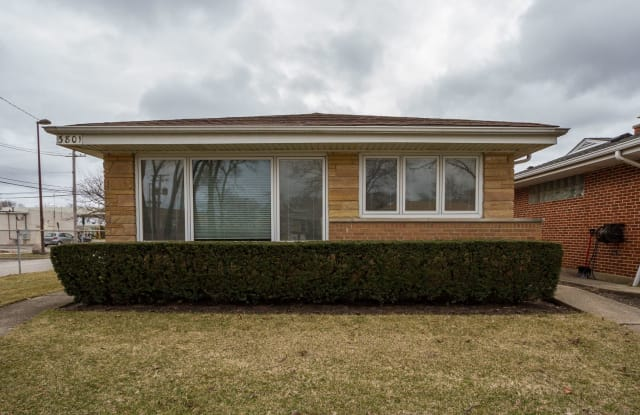 3801 West Jarlath Street - 3801 West Jarlath Street, Lincolnwood, IL 60712