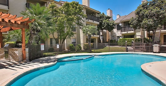 Turtle Creek Vista Apartments